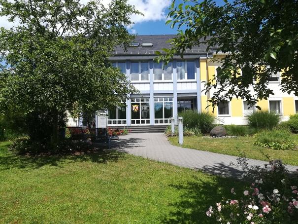 Ansicht Amtsgericht Altenkirchen