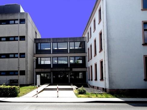 Ansicht Amtsgericht Bitburg
