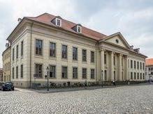 Ansicht Amtsgericht Braunschweig