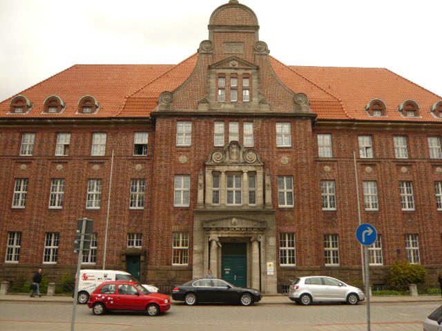 Amtsgericht Bremerhaven