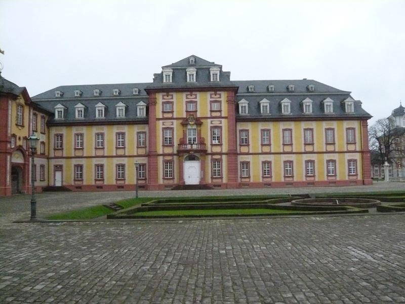 Ansicht Amtsgericht Bruchsal -Vollstreckungsgericht-