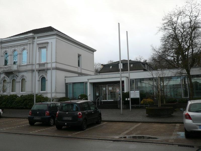 Amtsgericht Bückeburg