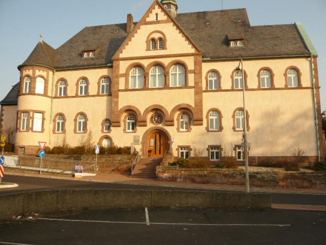 Ansicht Amtsgericht Fritzlar