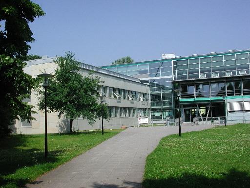 Ansicht Amtsgericht Gifhorn