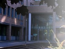 Ansicht Amtsgericht Göttingen