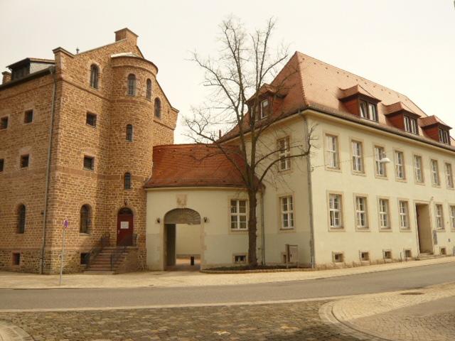 Ansicht Amtsgericht Haldensleben