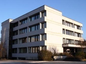 Ansicht Amtsgericht Heidenheim
