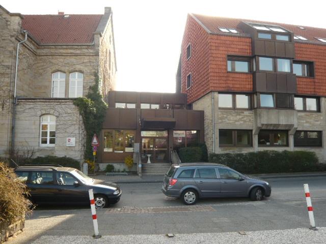 Ansicht Amtsgericht Helmstedt