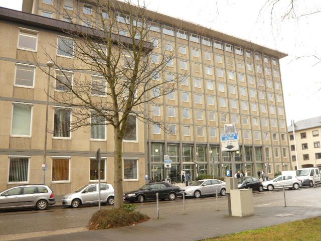 Ansicht Amtsgericht Koblenz
