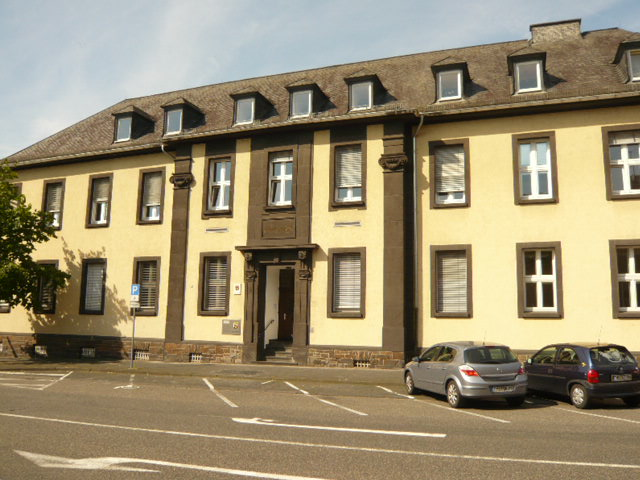 Ansicht Amtsgericht Lahnstein