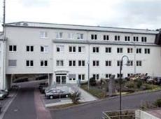 Ansicht Amtsgericht Linz am Rhein