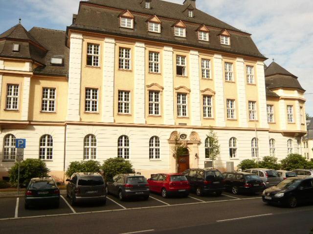 Ansicht Amtsgericht Montabaur