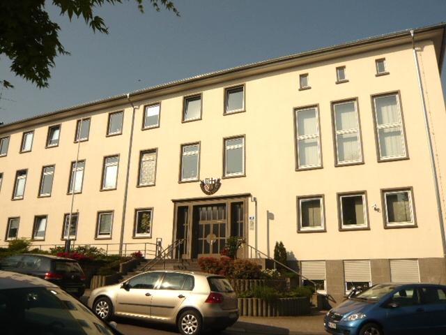 Ansicht Amtsgericht Neunkirchen