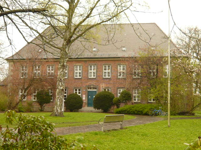 Ansicht Amtsgericht Otterndorf