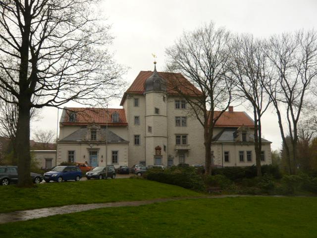 Ansicht Amtsgericht Seesen