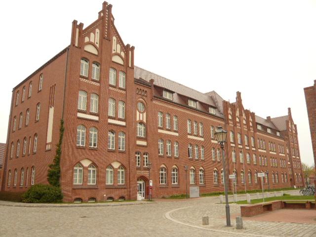Ansicht Amtsgericht Stendal