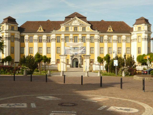Ansicht Amtsgericht Tettnang