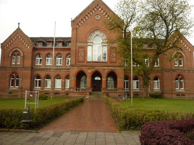 Ansicht Amtsgericht Varel