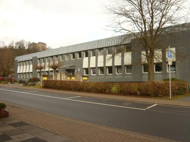 Ansicht Amtsgericht Westerburg