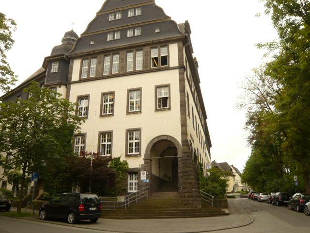 Ansicht Amtsgericht Wetzlar