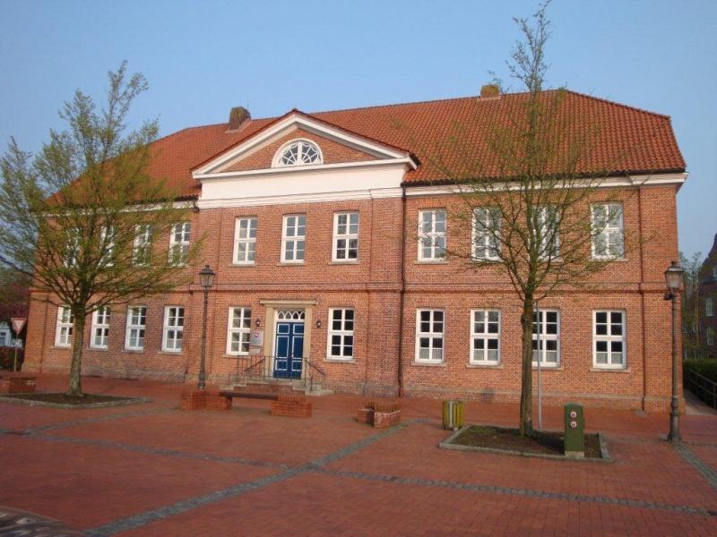Ansicht Amtsgericht Wittmund