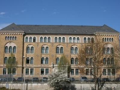 Ansicht Amtsgericht Goslar