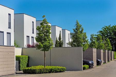 Immobilie - Kauf oder Miete?