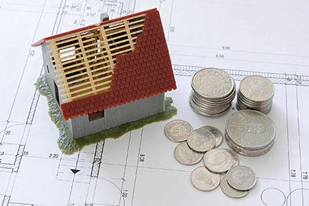 Immobilienfinanzierung in Krisenzeiten
