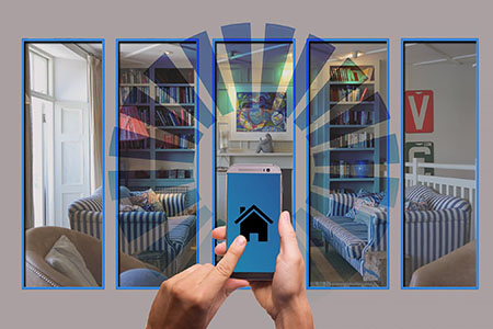 Smart Home: Die Zukunft des Wohnens