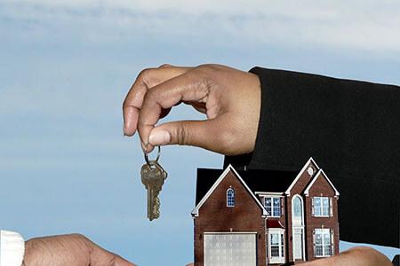 Checkliste zum Wohnungskauf