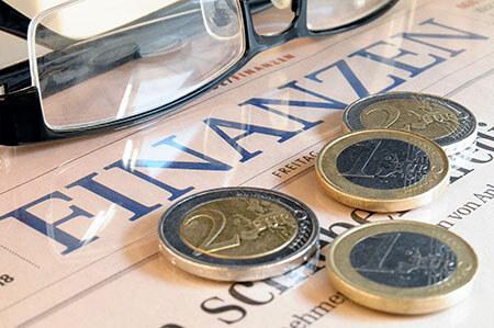 Checkliste zur Finanzierung