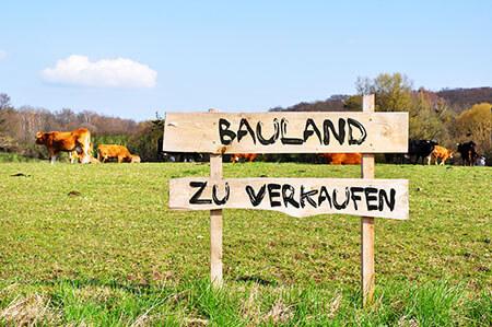 Checkliste zum Grundstückskauf