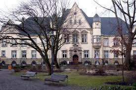 Ansicht Amtsgericht Schleiden