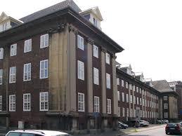 Ansicht Amtsgericht Hamm