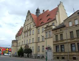 Amtsgericht Schönebeck