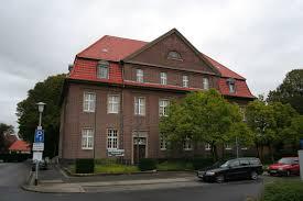 Ansicht Amtsgericht Rheinberg