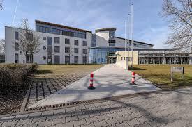 Ansicht Amtsgericht Rüsselsheim