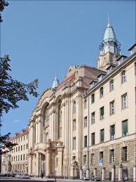 Ansicht Amtsgericht Berlin-Mitte