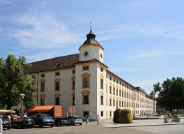 Ansicht Amtsgericht Kempten (Allgäu)