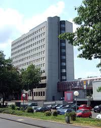 Ansicht Amtsgericht Siegen