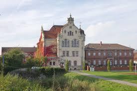 Ansicht Amtsgericht Neustadt am Rübenberge