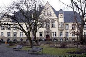 Ansicht Amtsgericht Jülich
