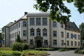Ansicht Amtsgericht Mönchengladbach-Rheydt