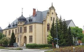 Ansicht Amtsgericht Wernigerode