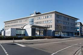Ansicht Amtsgericht Langen (Hessen)