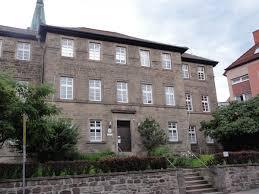Ansicht Amtsgericht Hünfeld