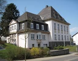 Ansicht Amtsgericht Meinerzhagen
