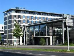 Ansicht Amtsgericht Kassel