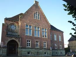Ansicht Amtsgericht Rheda-Wiedenbrück