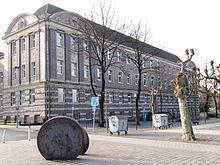 Ansicht Amtsgericht Herne